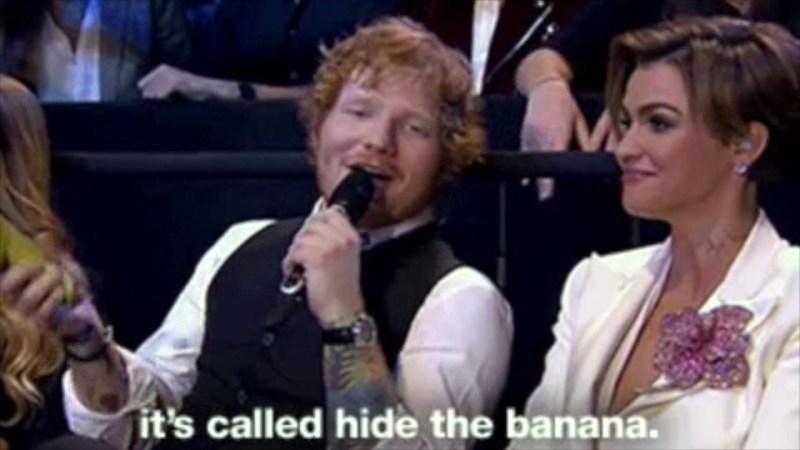 9 Reasons Ed Sheeran Will Always Be Bae | #ManCrushMonday