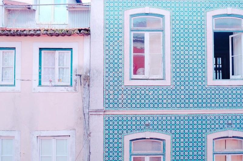 boohooFrance takes Lisbon