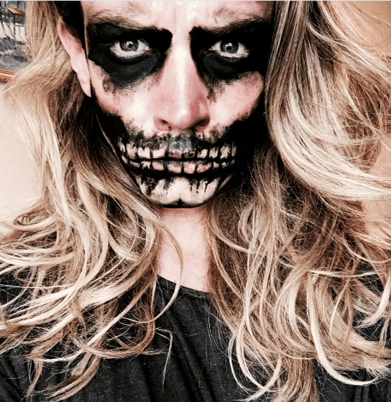 Day Of The Dead   How To