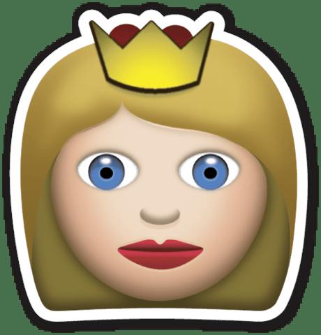 Emoji outfit goals