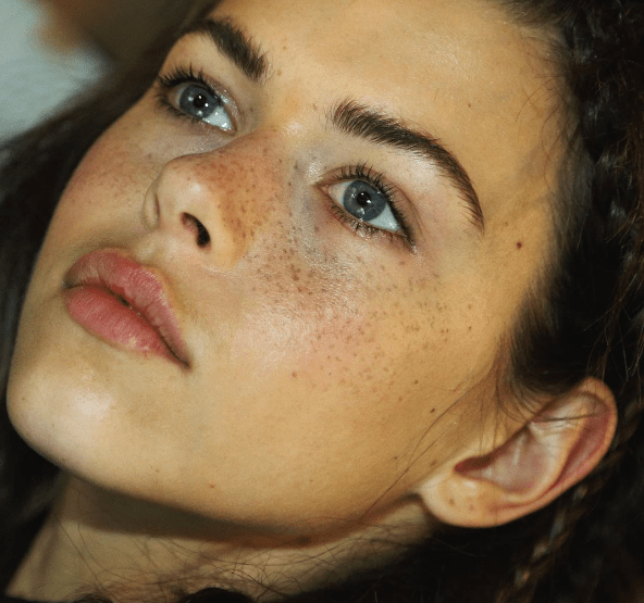 Fashion Week Make-Up Looks You Need To Try