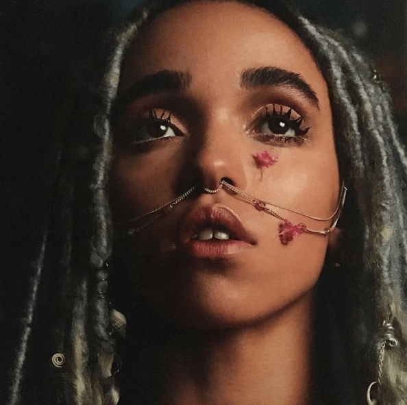 Friday Muse: FKA Twigs