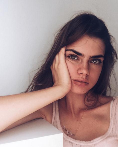 Friday Muse: Gwen Van Meir