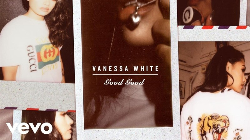 Friday Muse: Vanessa White