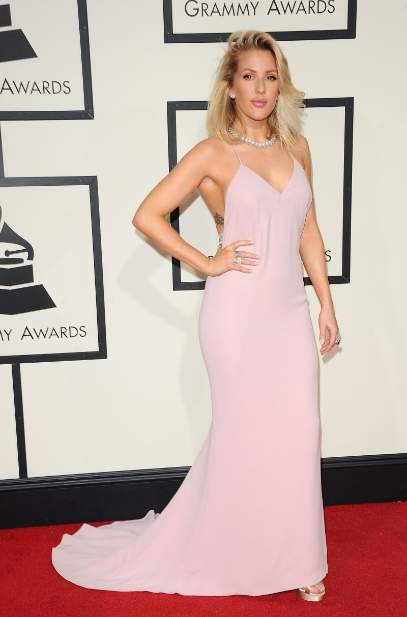 Grammys Fashion Round Up