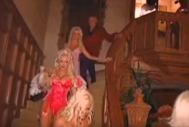 Iconic Cribs Moments We Can't Forget