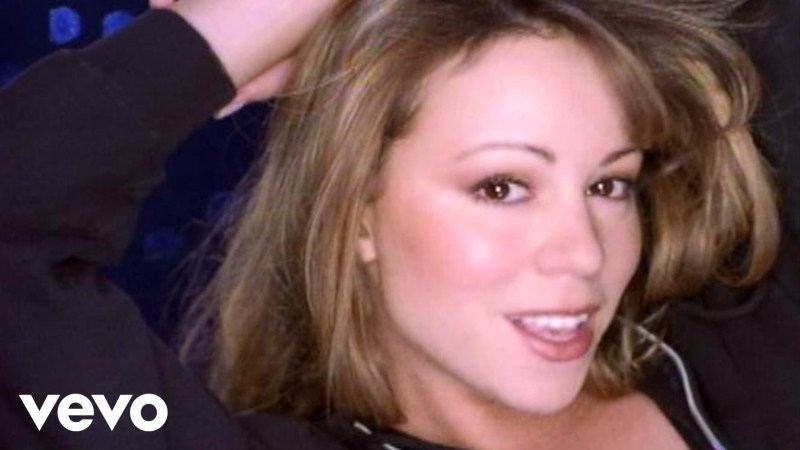 Mariah Carey Songs For Every Sitch