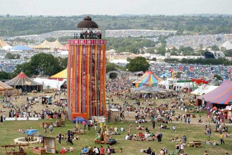The Bucket List Festivals We All Wanna Go To