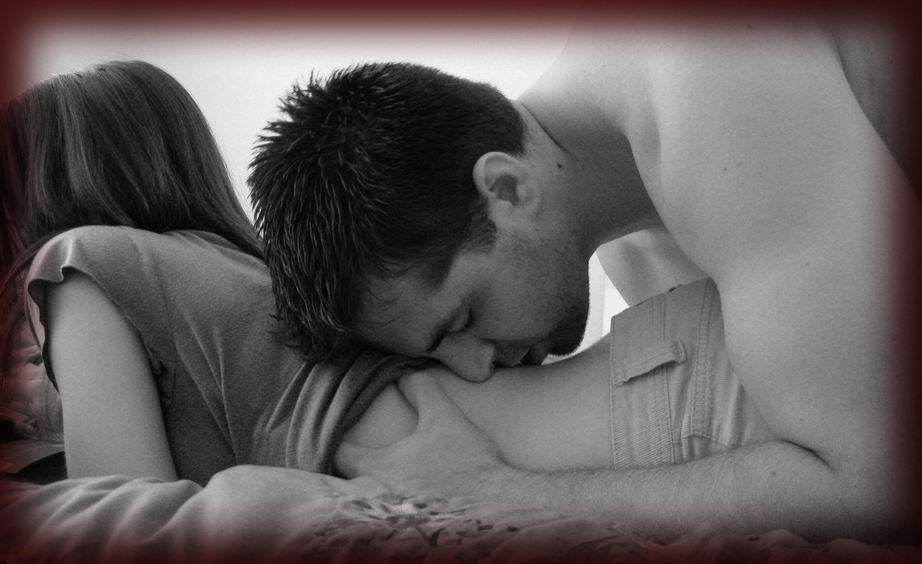 Top 5 Sex Positions According to Men & Women