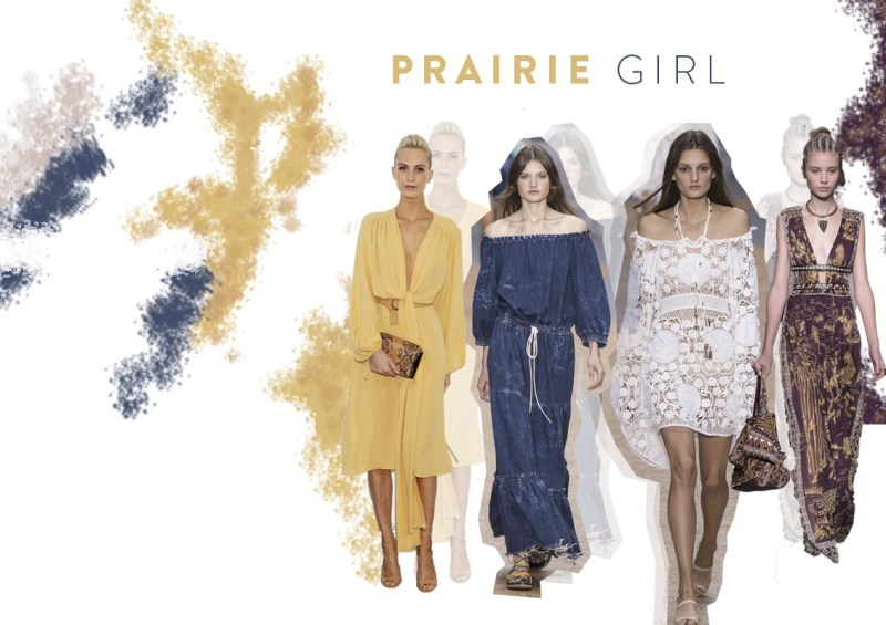 Trend Report | Prairie Girl