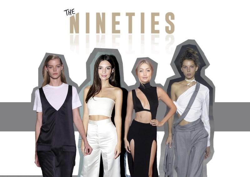 Trend Report | The Nineties