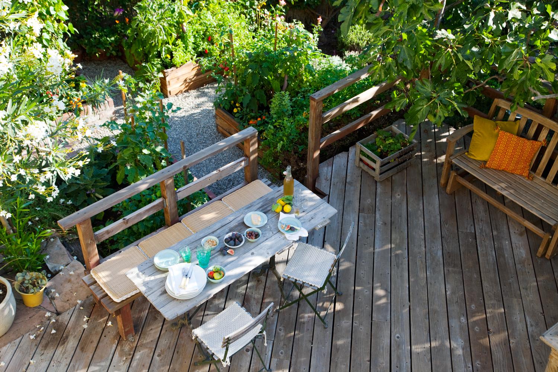Vegetable Garden Ideas Designs Raised Gardens