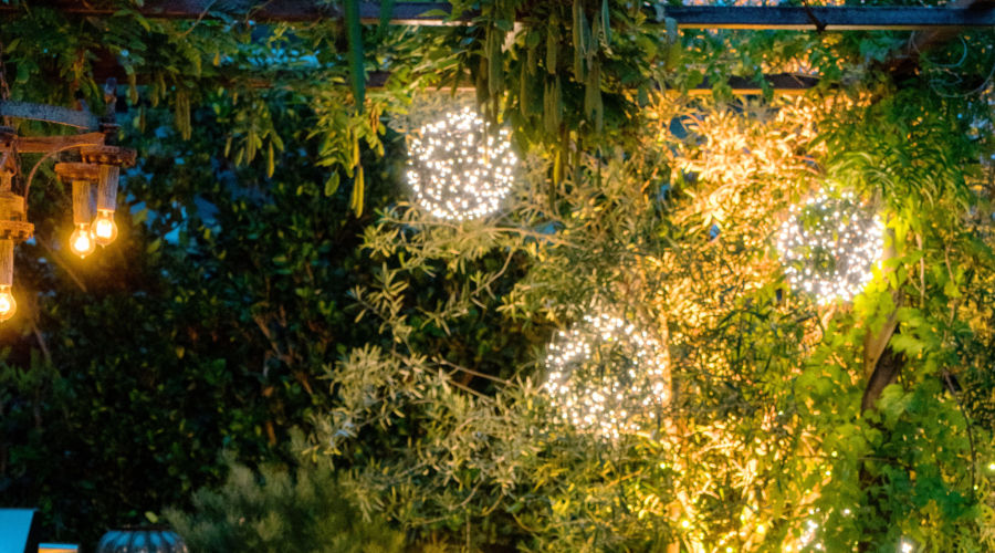 Light Up Your Life With These Bright Ideas For Outdoor Lighting Sunset Sunset Magazine