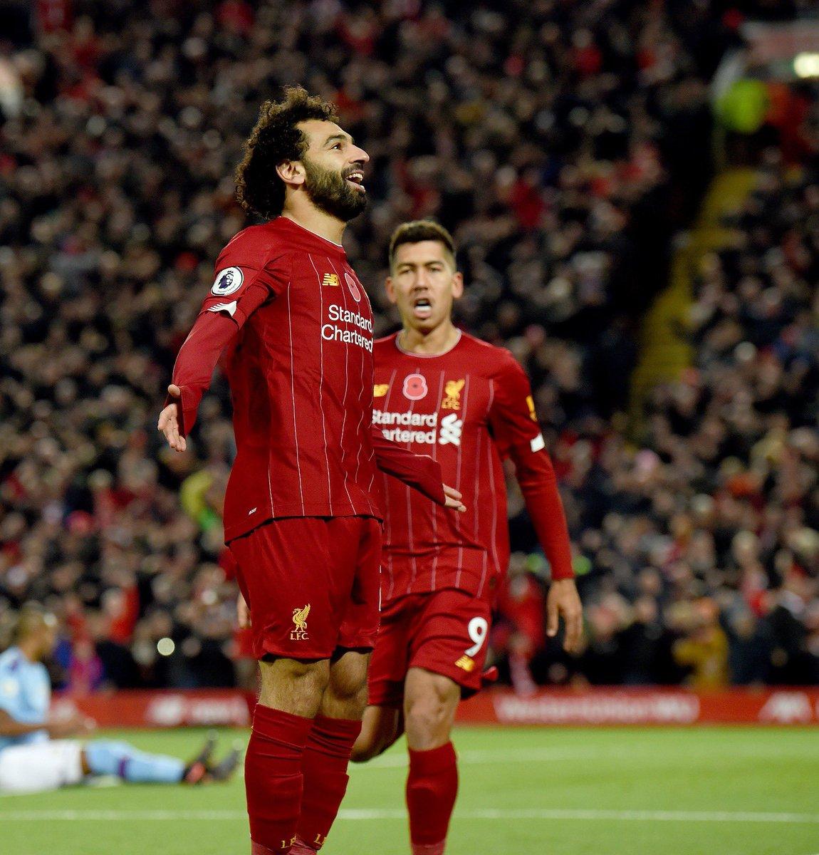 ليفربول ضد مان سيتي (5)