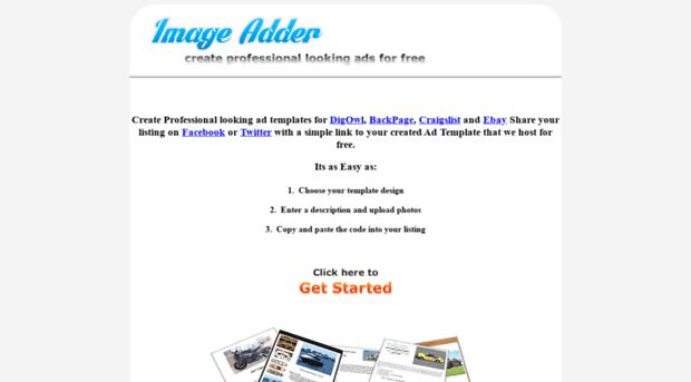 Free Craigslist Ad Templates  real estate ad design free ad