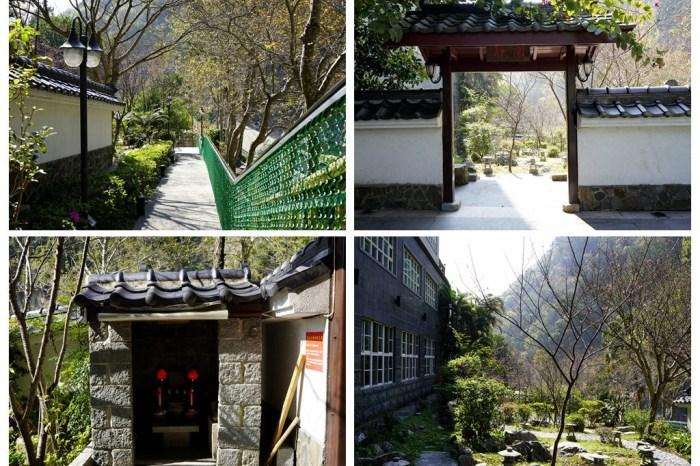 【台中。旅遊】乍暖還寒泡湯趣–統一渡假村谷關溫泉養生會館