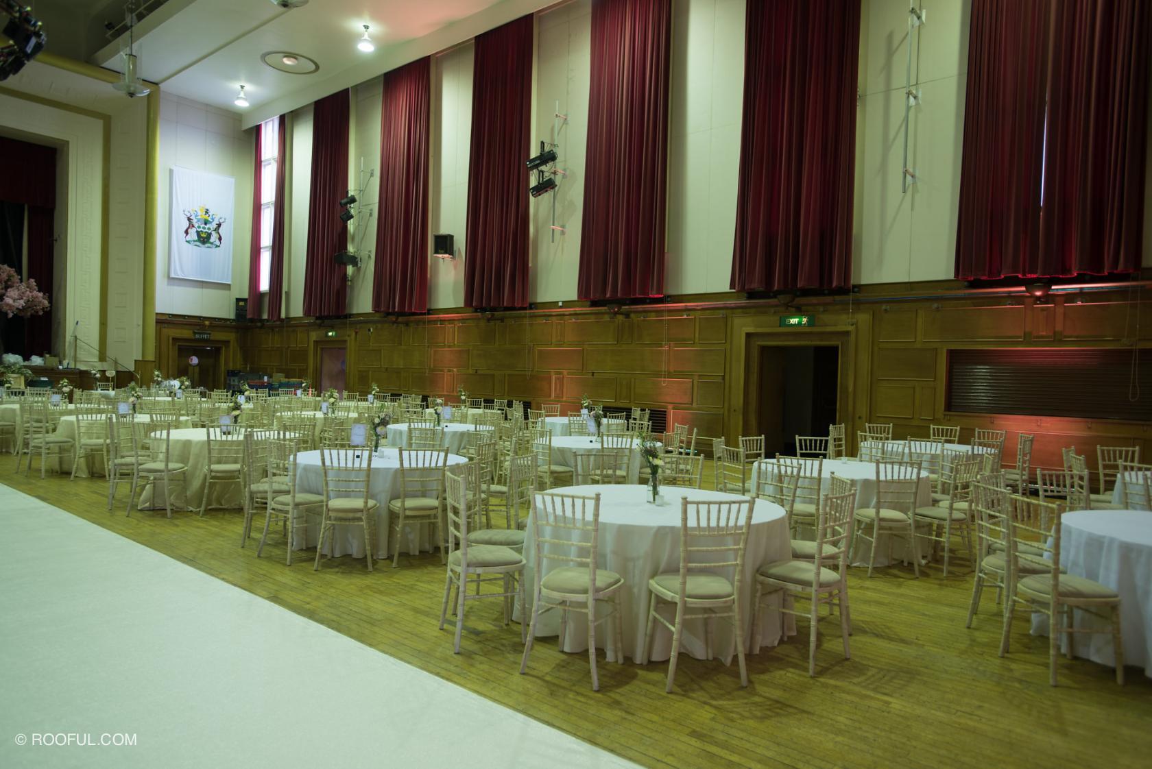 Book Main Hall At Walthamstow Assembly Hall Tagvenue