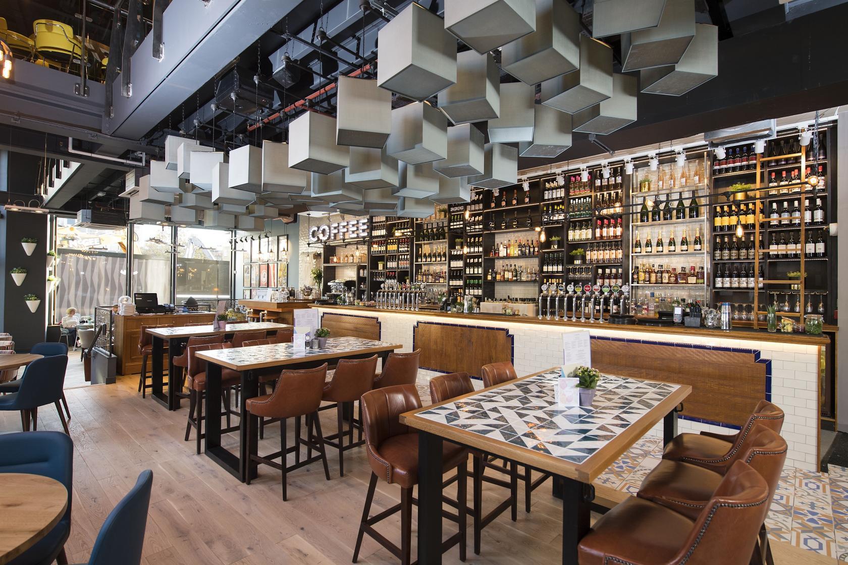 All Bar One Leicester Square Event Venue Hire London Tagvenue Com
