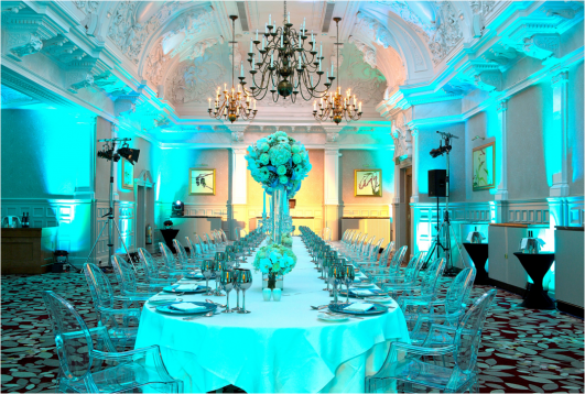 Fall In Love With Autumn Winter Weddings At The Bingham London