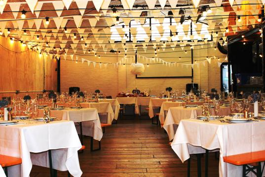 Inspirational Self Catering Wedding Venues In The Uk And Ireland