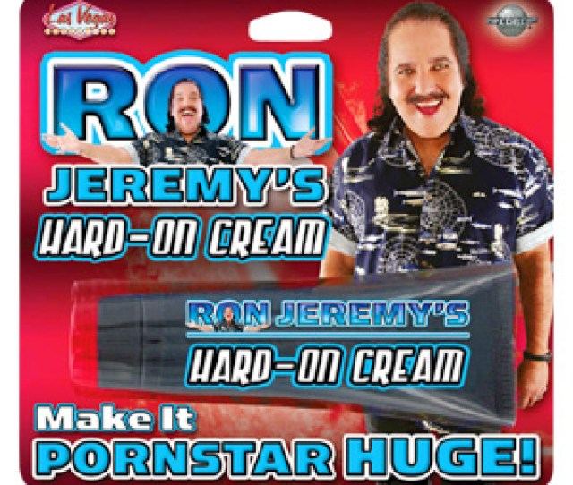 Herballoveshop Com Ron Jeremys Hard On Cream Make To Keep Your Erection Hard Longer 0 5 Oz Ron Jeremy