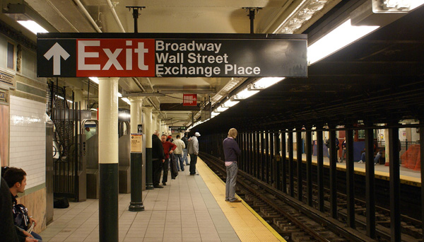 Image result for new york city subway pictures