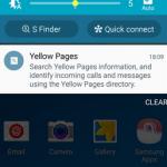 Galaxy S4 5.0.1 2