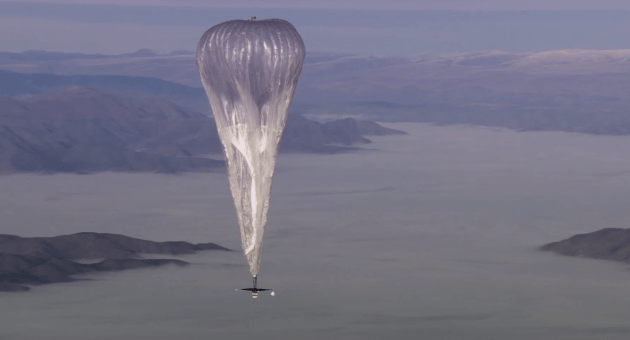 project_loon_ballon_in_flight