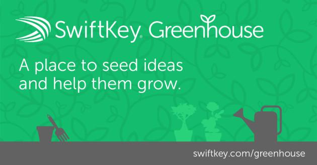 swiftkey_greenhouse