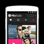 mixradio 3