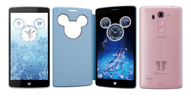 LG-Disney-Smartphone