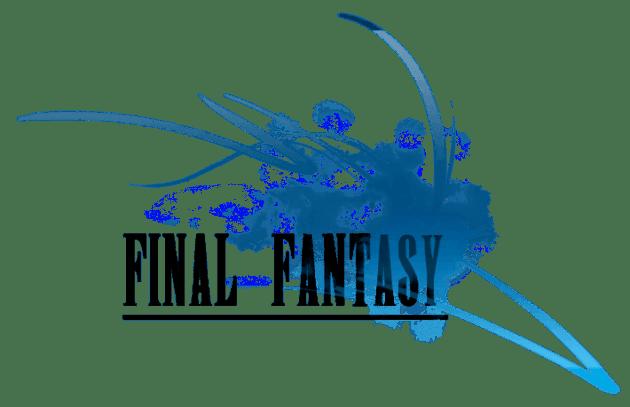 Final Fantasy sale