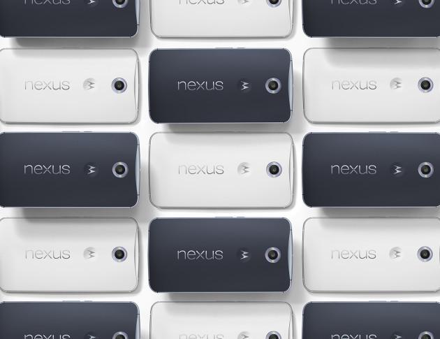 Nexus 6 Grid