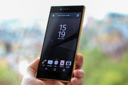 Android smartphones_Sony_Xperia_Z5_Premium_smartphone_091515