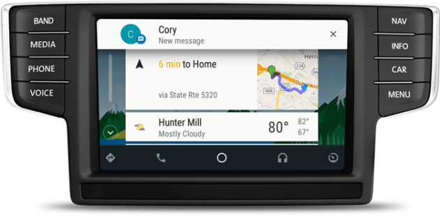 android-auto-VW