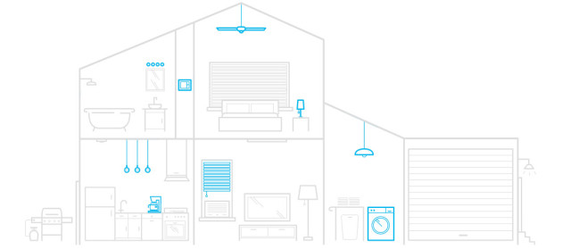 wink smart home prodcuts