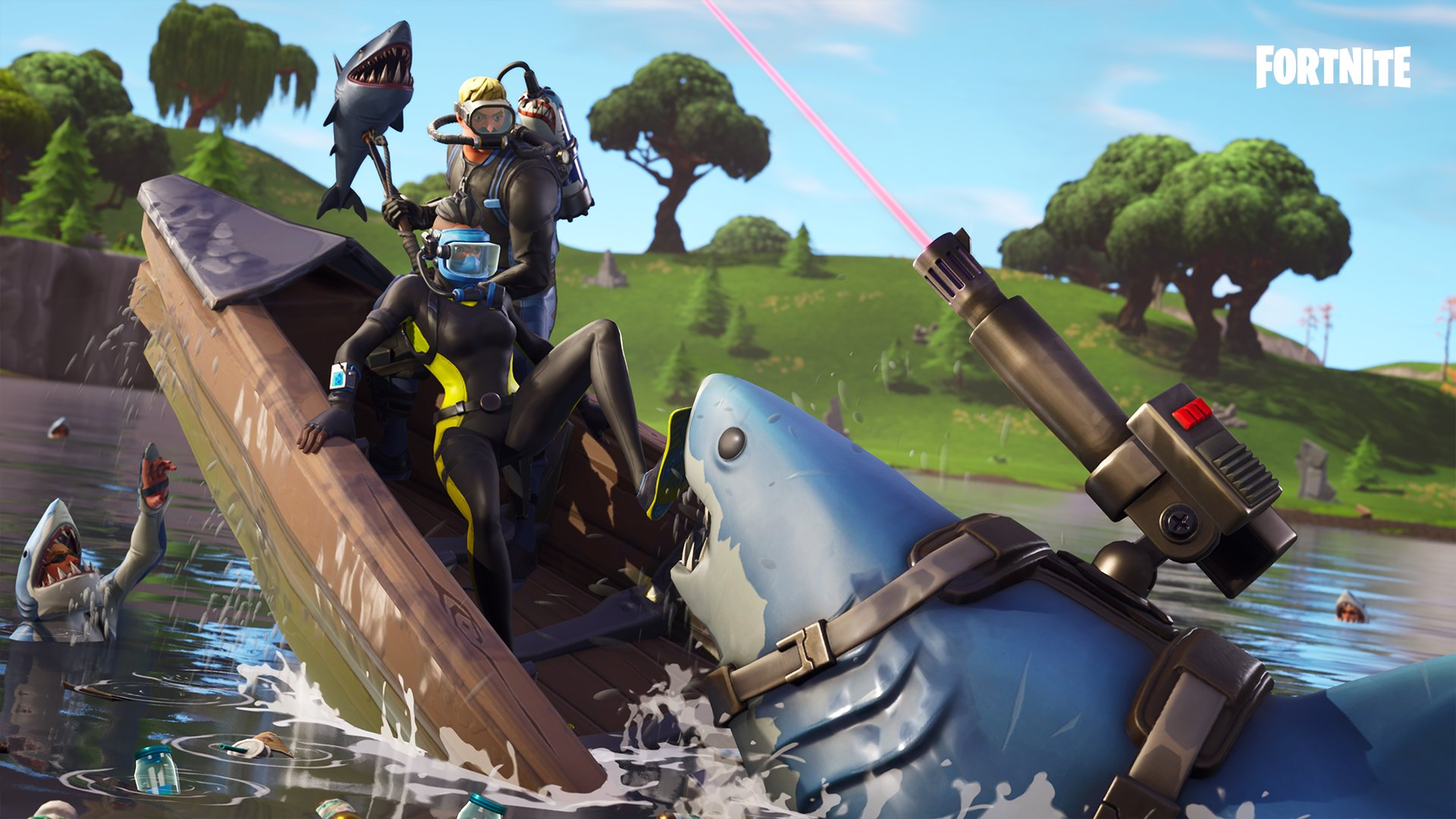 How Long Until Fortnite Mobile Comes Out For Android These Android Smartphones Will Support Fortnite Mobile Talkandroid Com