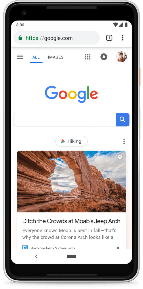 Google Discover continues to blend with social media, rumored to pick up a likes counter - TalkAndroid.com