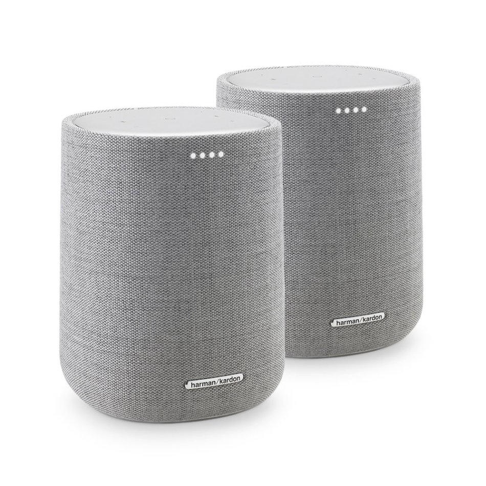 Harman Kardon Joins Ces With Revamped Smart Speakers And Google Assistant Talkandroid Com