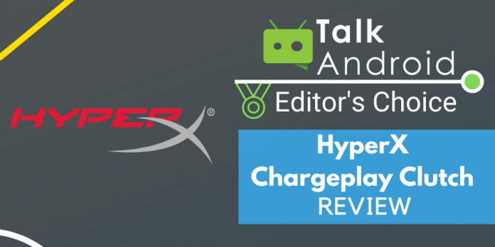 HyperX Chargeplay Clutch review Editor's Choice