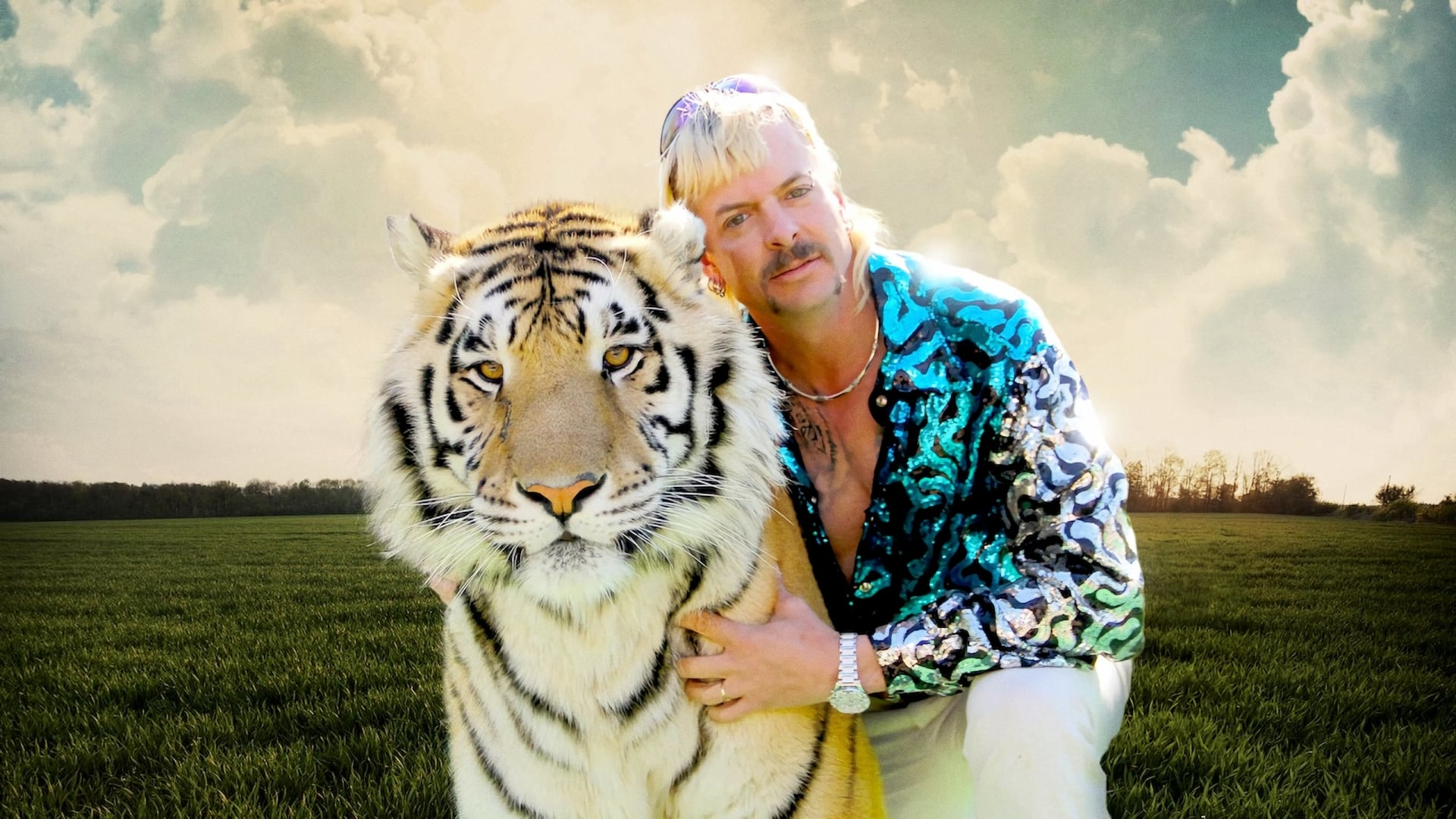 Grab A Tiger King Zoom Background And Make Your Conference Calls A Little More Exotic Talkandroid Com