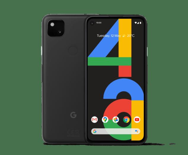 Google Pixel 5 4A 5G