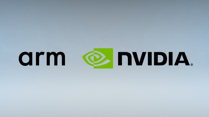 Nvidia is buying the arm for B40 billion