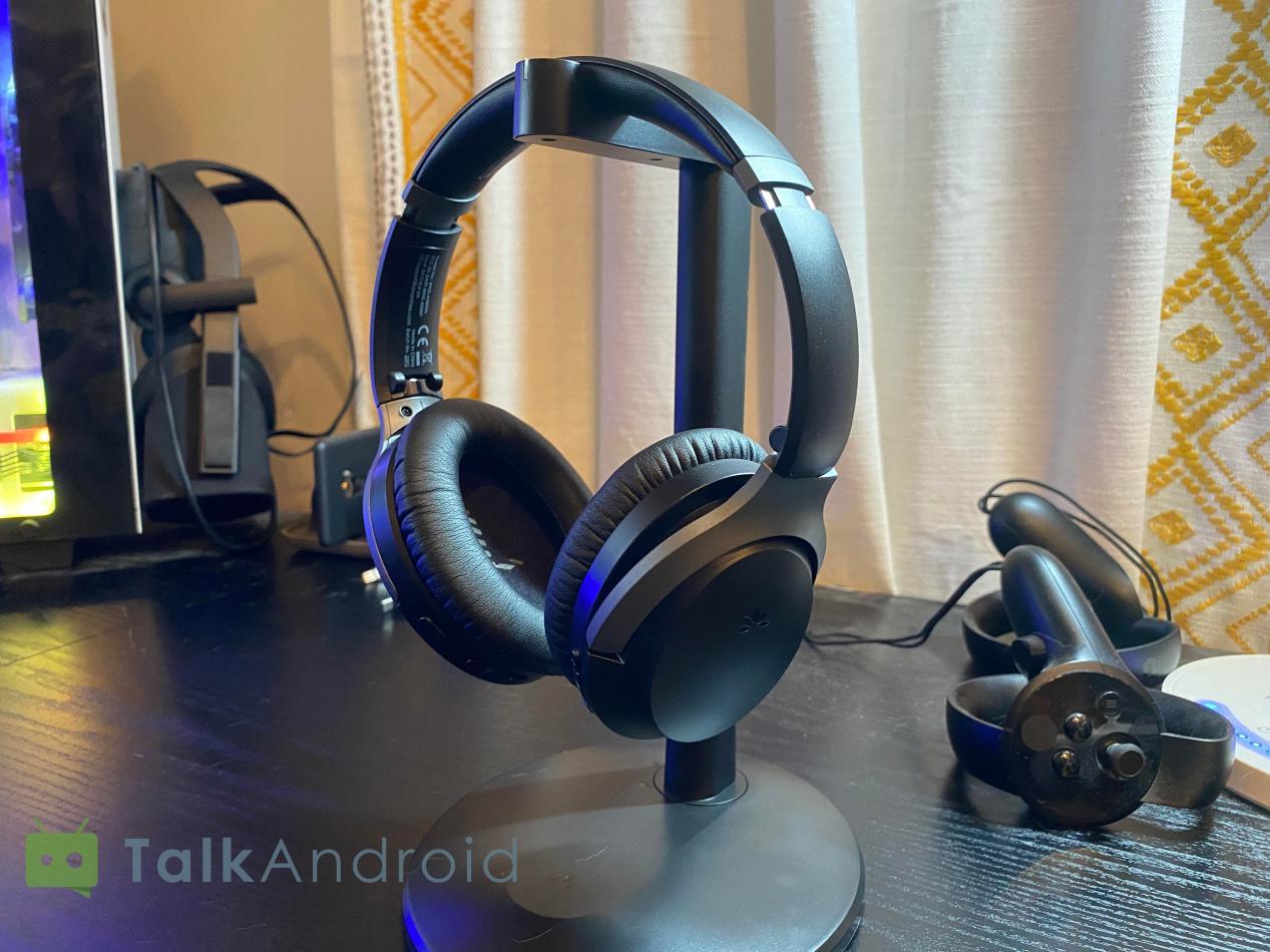 Review of Avantria Area Me Headphones
