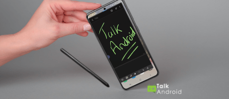 5 Simple tips to make the most of Samsung's S Pen on your Galaxy smartphone or tablet - TalkAndroid.com