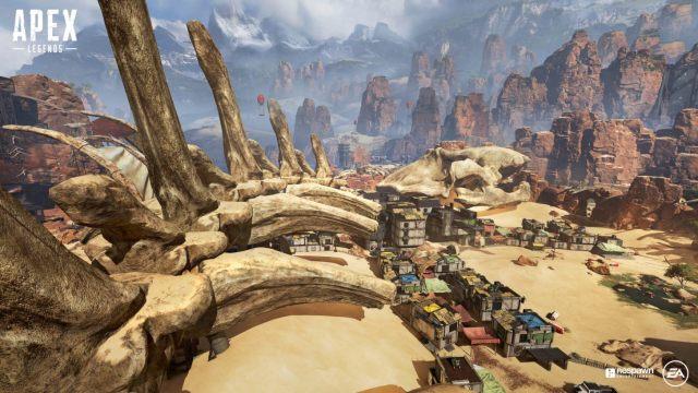 apex 2 - Apex Legends Oynamak ve Sistem Gereksinimleri