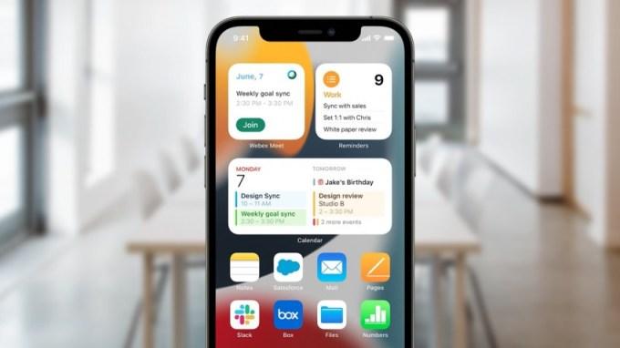 iOS 15 Yenilikleri, Çıkış Tarihi ve Alacak Modeller -2