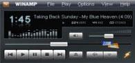 Winamp 5.552 MP3 Oynatıcı