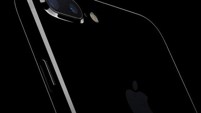 iphone 7'ler tükendi