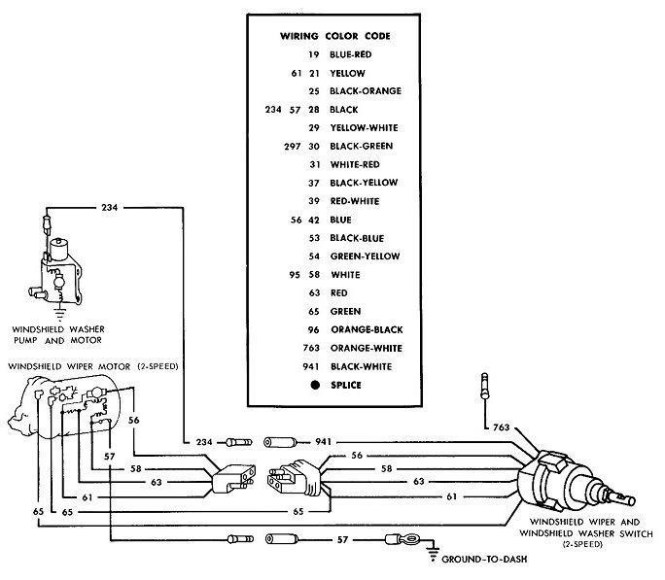 1965 ford wiring schematic 1965 ford mustang wiring diagram  1965 ford mustang wiring diagram